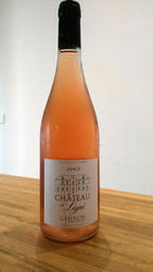 Chinon rose